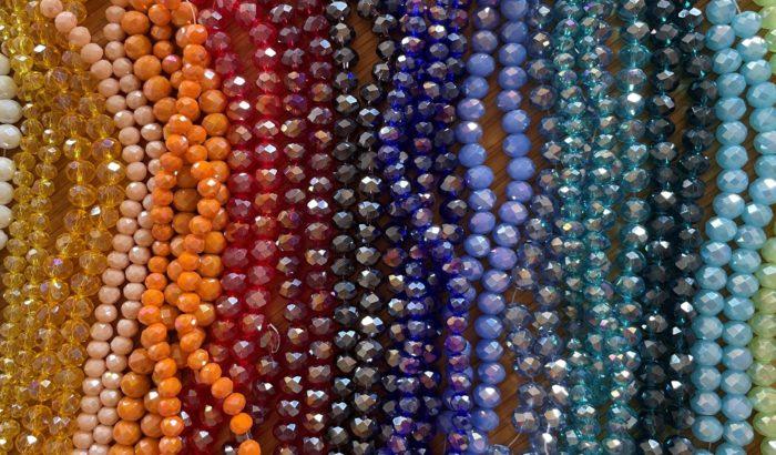Dans le secret des perles